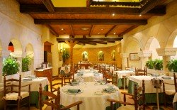 Interior 15 en Restaurante Gaztelubide - La Florida