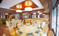 Interior 19 en Restaurante Gaztelubide - La Florida