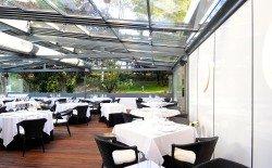 Restaurante Gaztelubide - La Florida
