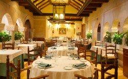 Interior 14 en Restaurante Gaztelubide - La Florida