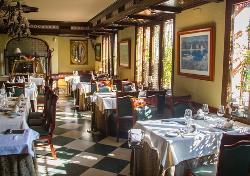 Restaurante Los Portales en Provincia de Cádiz