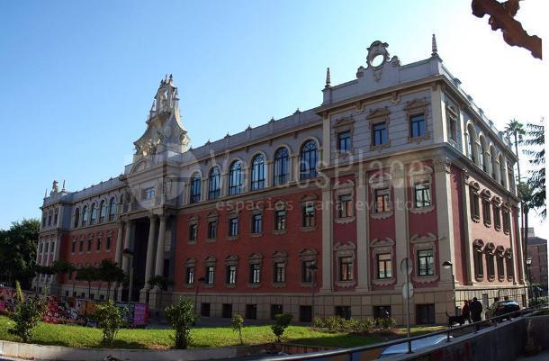 Oficina de Congresos de Murcia - imagen 1
