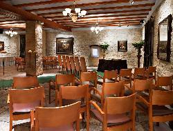 Montaje 8 en Castillo de Gorraiz