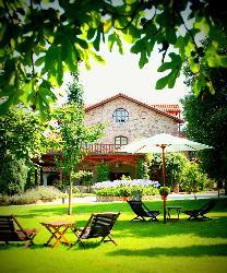 Hotel El Jardín de Carrejo