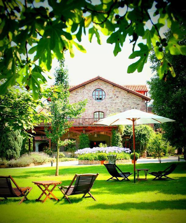Hotel el jard n de carrejo venuesplace for Hotel jardin de carrejo