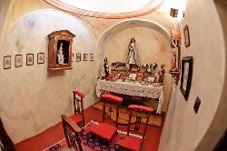 Casa del Abad