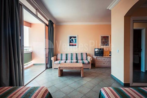 Buenaventura Hotel