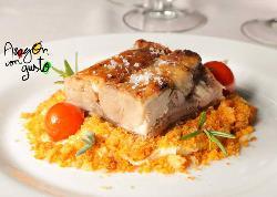 CATERING DE Restaurante El Milagro