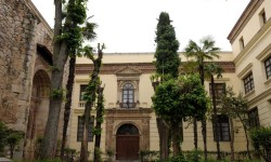 Palacio Antonio de Mendoza