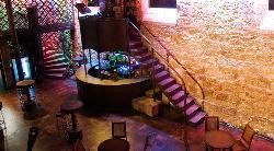 Interior Club Camelot Salamanca
