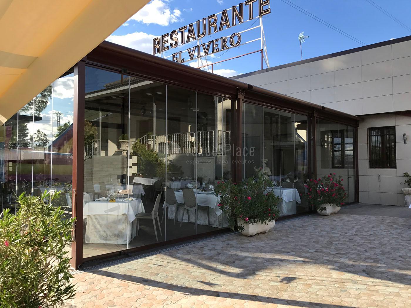 Reuniones, coaching, comidas y cenas de empresa en Finca El Vivero