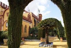 Celebraciones Zambra catering en Provincia de Sevilla