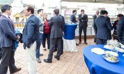 eventos de empresa en Terraza Doña Manuela