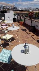 Exterior 6 en Terraza Doña Manuela