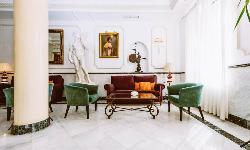 Interior 3 en Terraza Doña Manuela