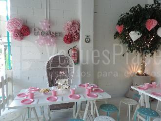 Locales para fiestas infantiles para eventos en alcobendas comunidad de madrid venuesplace - Fiestas en alcobendas ...