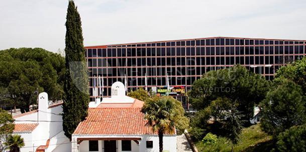 Eventos de empresa, ferias en el Pabellón de Cristal (Madrid Destino)