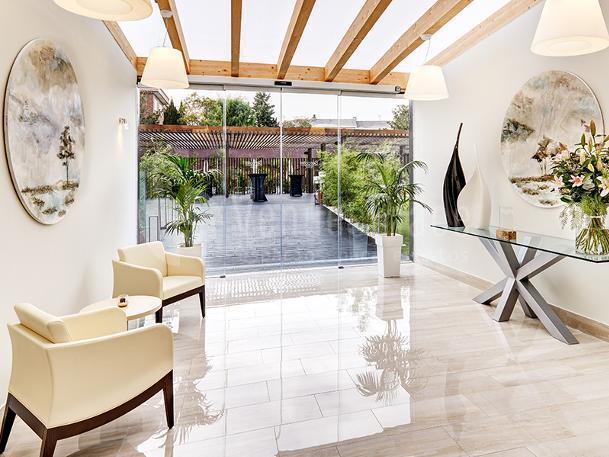 Interior 1 en Sercotel Alcalá 611