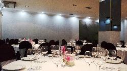Hotel Restaurante Las Terrazas en Provincia de Granada