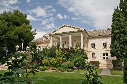 Jardines Palacio Monte Miramar