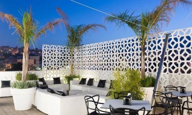 Exterior 18 en Costa del Sol Hotel Boutique