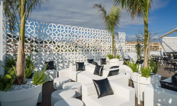 Exterior 10 en Costa del Sol Hotel Boutique