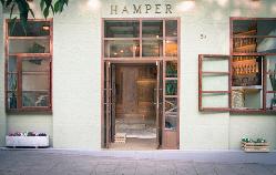 Exterior 3 en Hamper