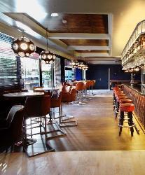Sala Coctelería-Bar en El Pelícano
