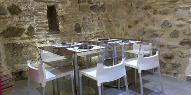 Interior 3 en Lab Cocktail Bar