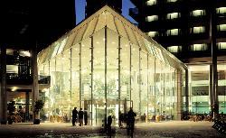 Auditorio de Cristal Congresos, Convenciones, Banquetes y Celebraciones