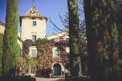 Can Ribas de Montbui en Provincia de Barcelona