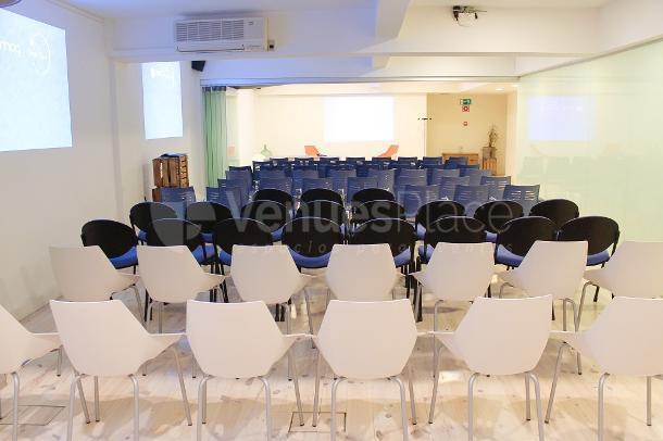 Sala Auditorium OpenTalk