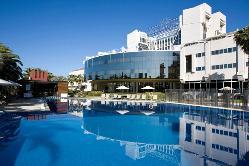Hotel Silken Al-Andalus Palace en Sevilla