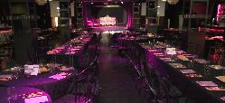 Montaje en Banquete Sala Zenith eventos