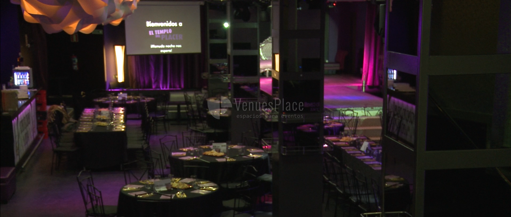 Eventos corporativos de éxito en Discoteca Zenith
