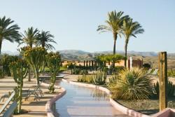 Salobre Hotel Resort & Serenity - Aritificial River