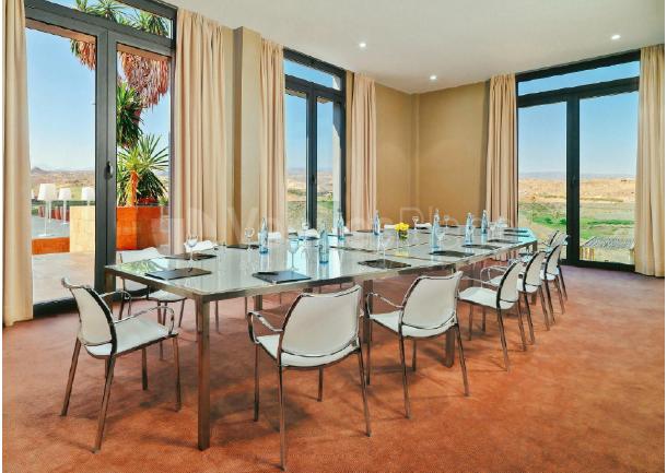 Salobre Hotel Resort & Serenity - Sala de Eventos