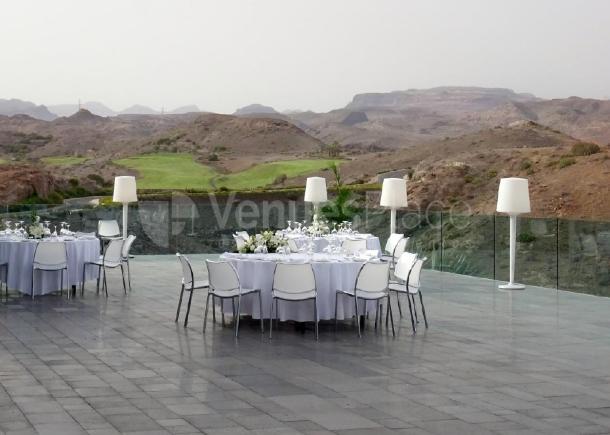 Salobre Hotel Resort & Serenity - Cristalarium