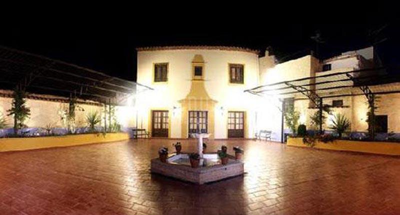 Hotel Palacio Las Manillas