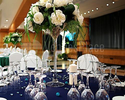 Cenas de empresa, eventos corporativos en Hotel MS Amaragua
