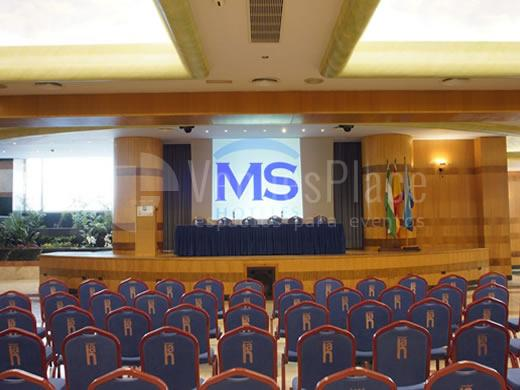 Eventos corporativos en Hotel MS Amaragua