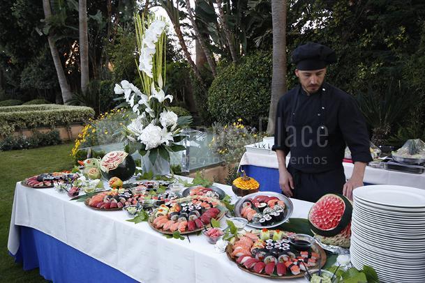 Eventos únicos en Hotel MS Amaragua