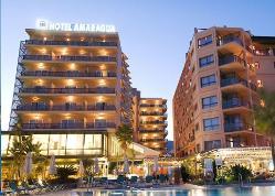 Hotel MS Amaragua en Provincia de Málaga