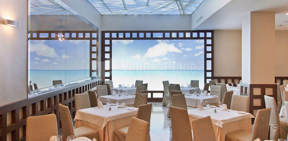 Eventos con vistas al mar en Hotel MS Amaragua
