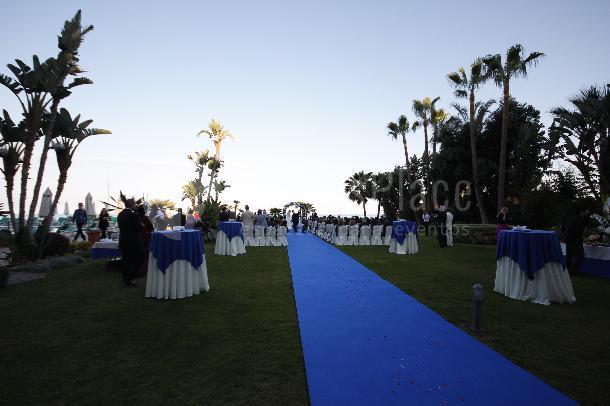 Tu boda soñada en Hotel MS Amaragua