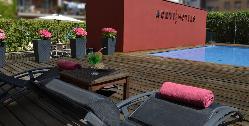 HOTEL ACEVI VILLARROEL en Barcelona