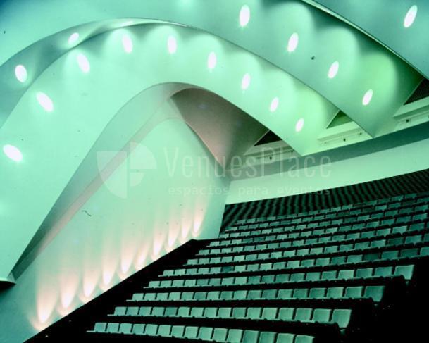 Auditorio de Tenerife Adán Martín