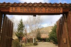 La Tejera de Fausto