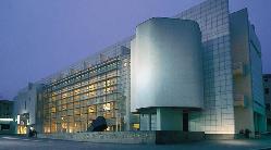 MACBA Museo de Arte Contemporáneo de Barcelona en Barcelona