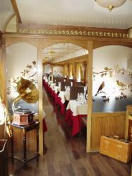 Restaurante Al Andalus Expreso en Provincia de Granada